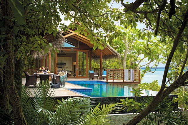 Luxury Treehouse - Utila, Honduras