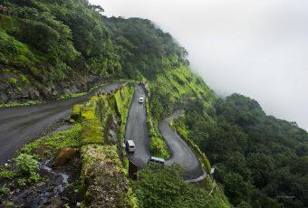 Neral-Matheran Road