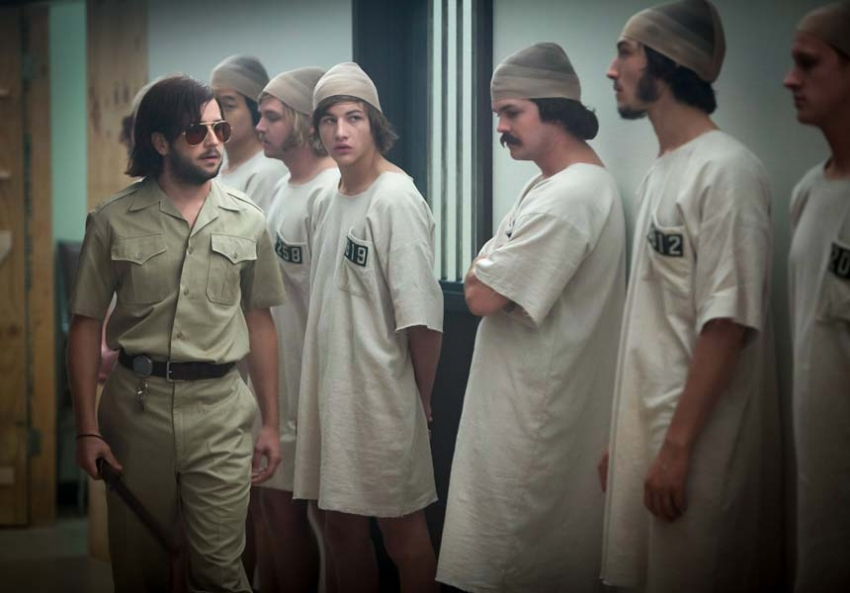 stanford prison experiment unethical essay The ethics of the stanford prison experiment essay  it's not only that the participants didn't see the unethical characteristics of this experiment, a priest that was called in and the.