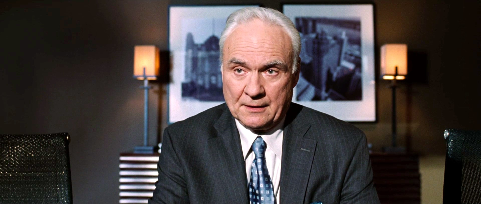 Kenneth Welsh