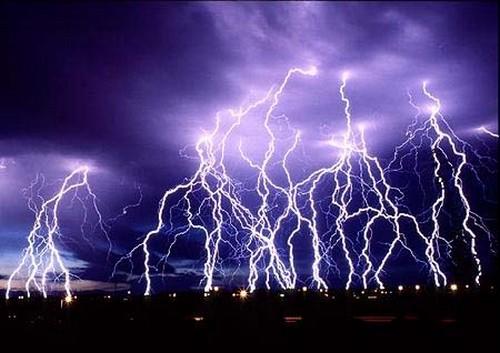 Palpatine's Lightning