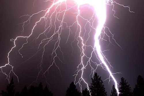 Twister Lightning