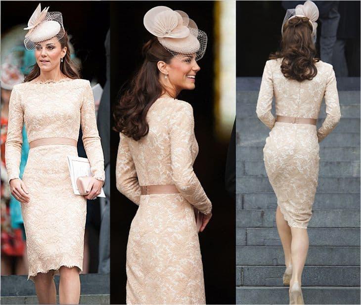 All The Times Kate Middleton Gave Us Wardrobe Envy Gloriousa