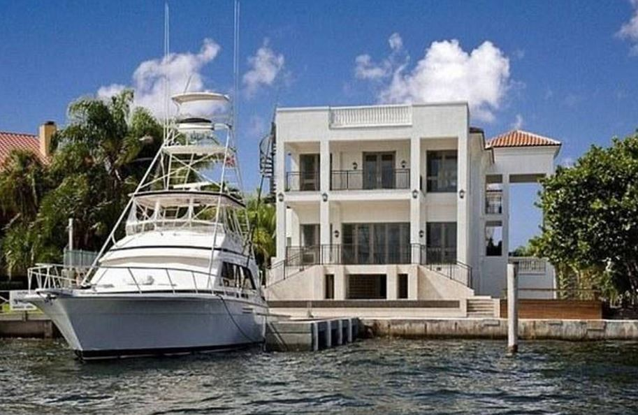 Lebron James Mansions Will Take Your Breath Away Gloriousa