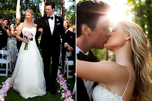 The Most Iconic Celebrity Wedding Photos | Page 52 of 80 ...