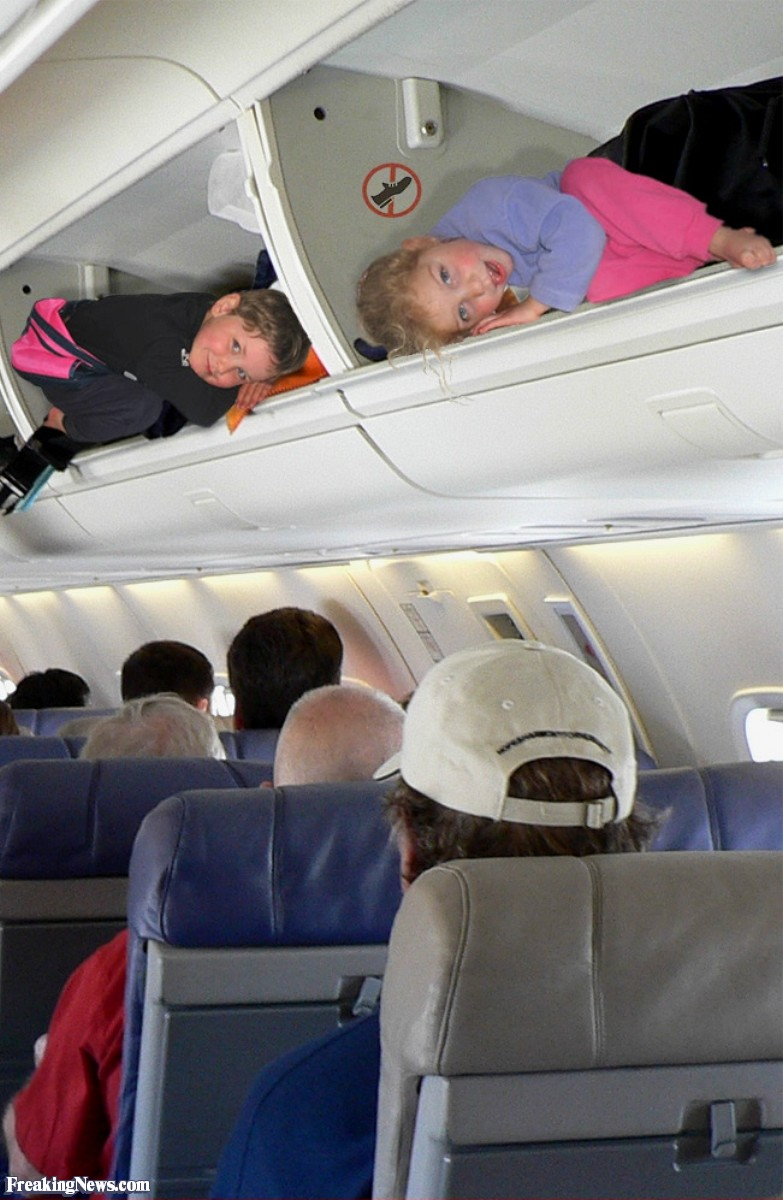 Extremely Amusing Photos Taken In Planes Page 64 Of 70