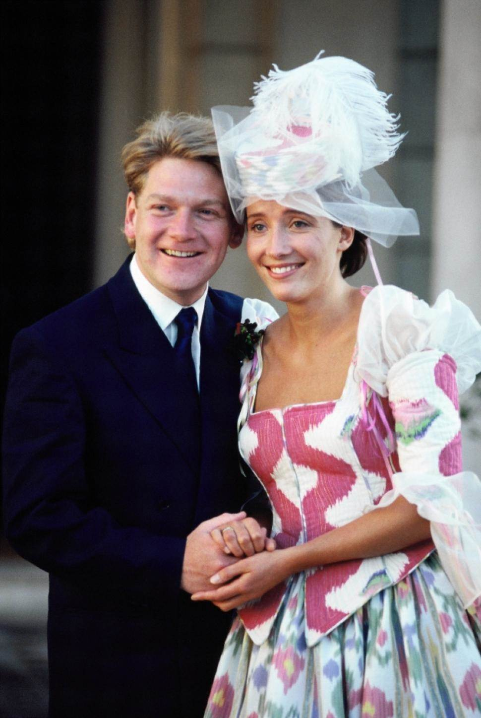 emma thompson and kenneth branagh relationship