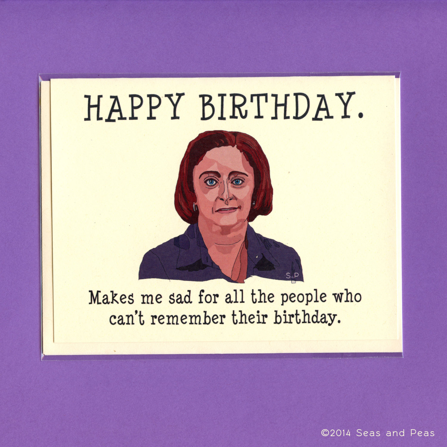 15 Funny Birthday Quotes Nobody Will Forget: Well That's One Way To Wish Someone A Happy Birthday