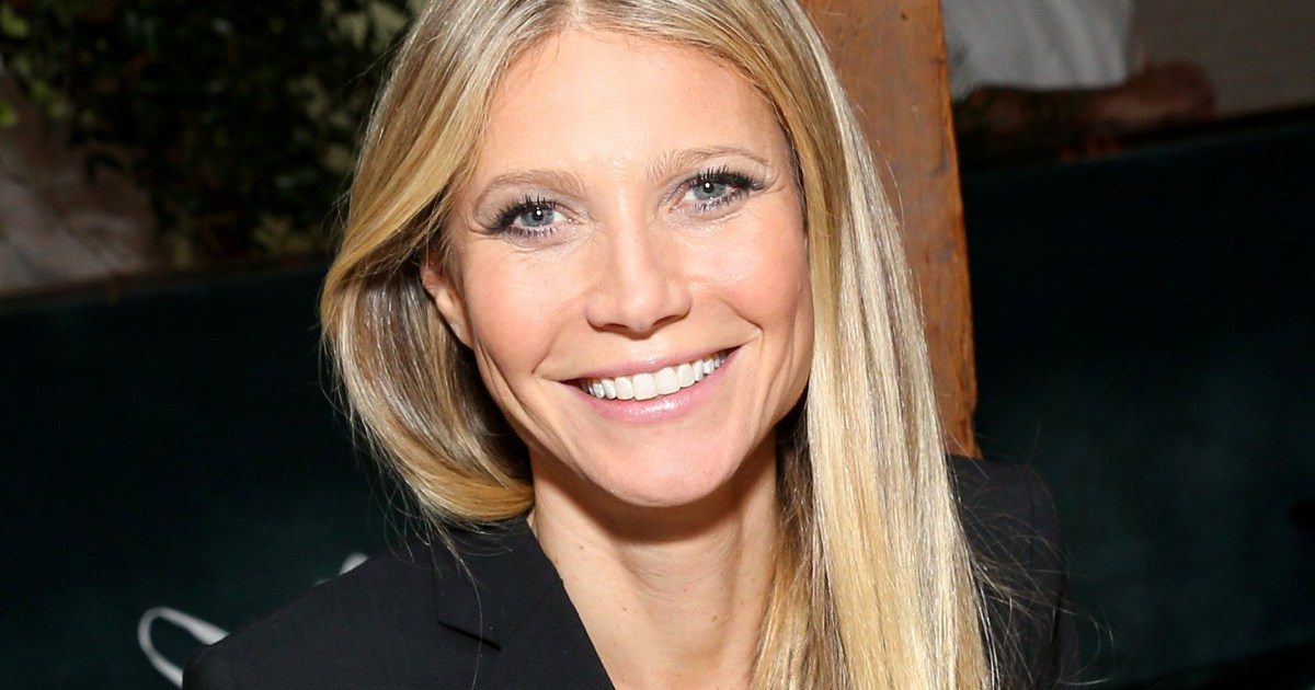 Goop And La Perla Celebrate The Opening Of Goop Gift, Farmshop, Los Angeles, USA 01 Dec 2016