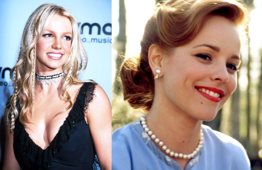 Celebrities Who Turned Down Or Were Nearly Cast In Major Roles