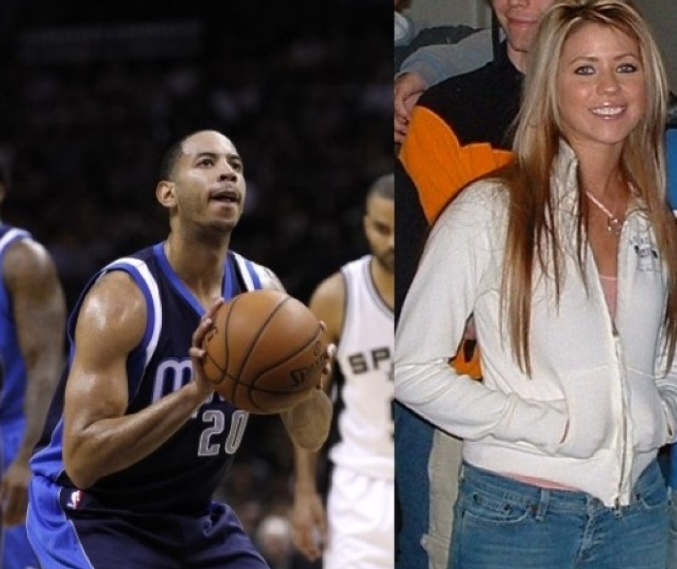 nba players girlfriends 2018
