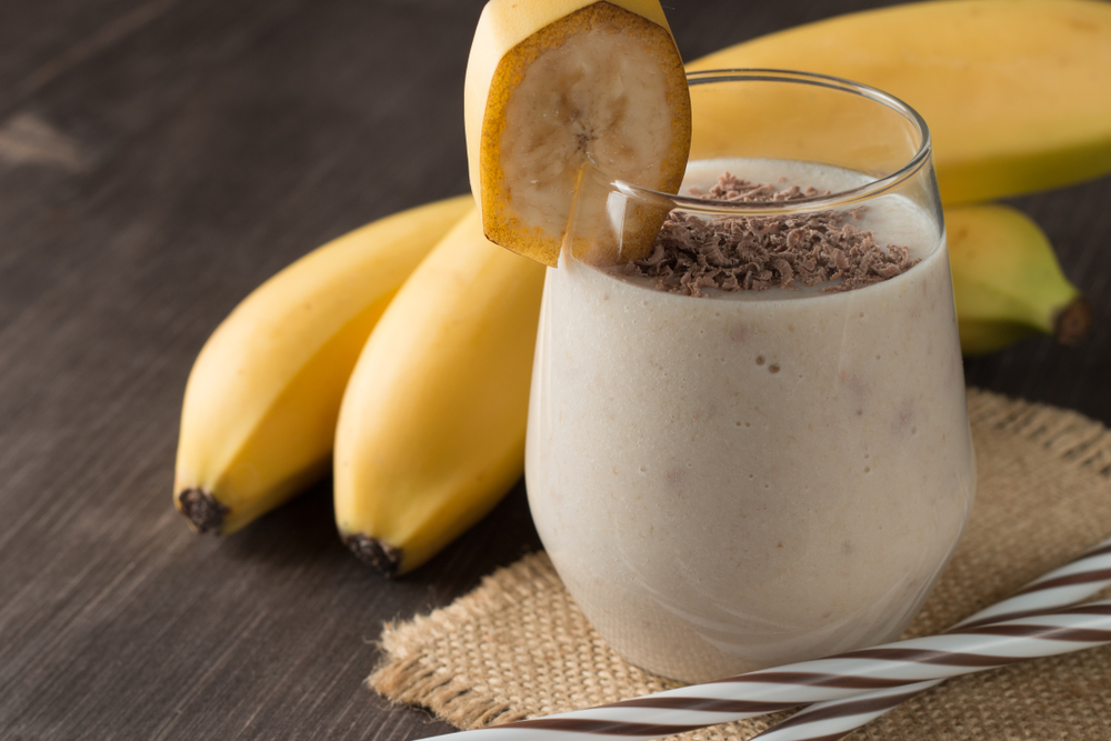 Replace Your Morning Coffee With This Mind Blowing Coffee Smoothie