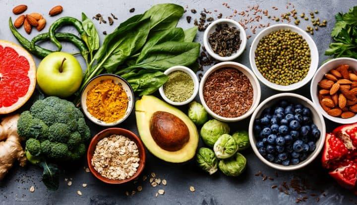 Make Salads Great Again